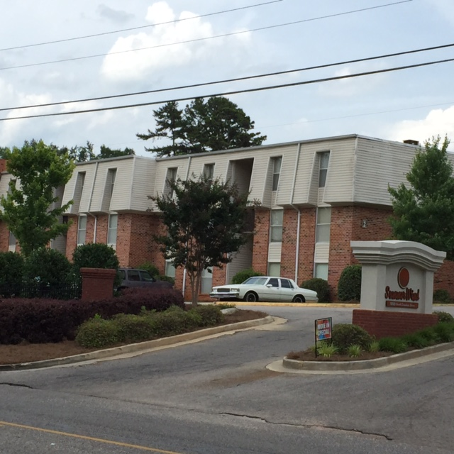 West Winds Apartments: Summer Wind Apartments