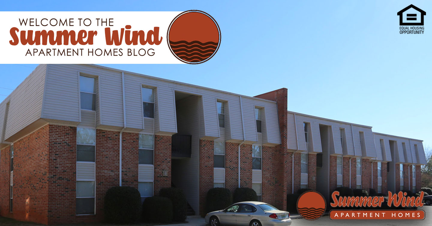 Summer Wind Apartment Homes