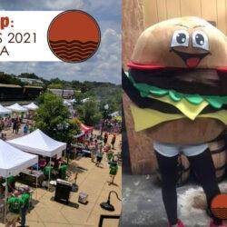 Burger Wars 2021 in Opelika